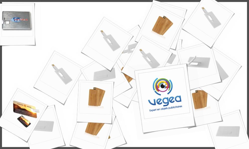 Cartes clés USB personnalisables à votre effigie avec un logo, un texte ou une image | Grossiste et fabrication d'objets publicitaires et cadeaux d'entreprise