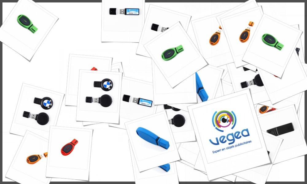 Clés USB doming personnalisables à votre effigie avec un logo, un texte ou une image | Grossiste et fabrication d'objets publicitaires et cadeaux d'entreprise