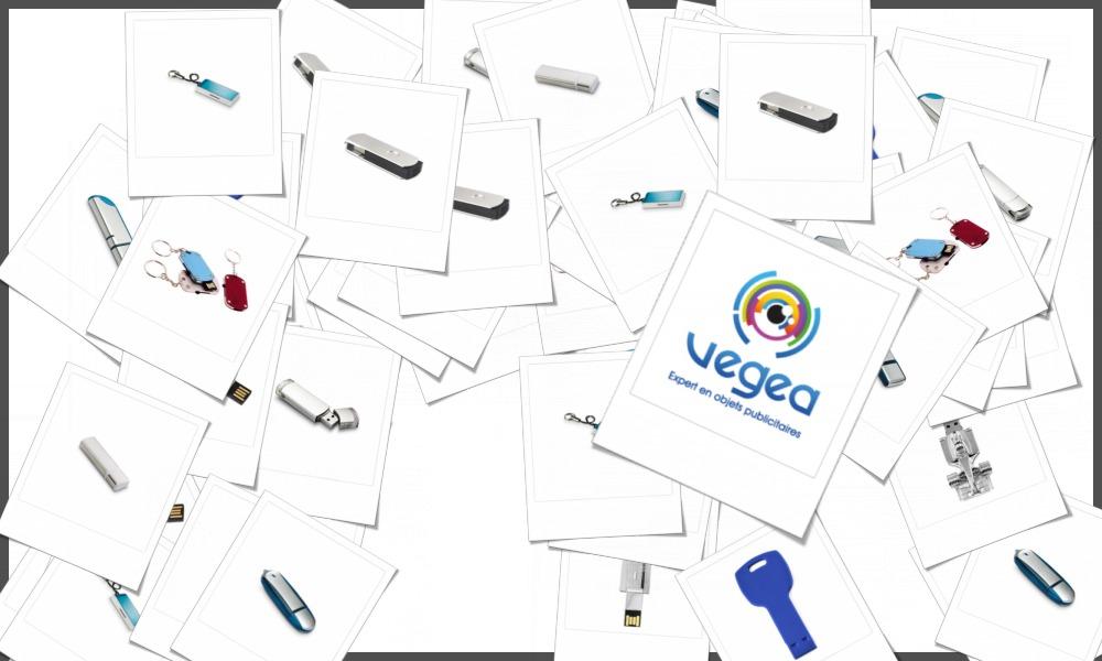 Clés usb en métal personnalisables à votre effigie avec un logo, un texte ou une image | Grossiste et fabrication d'objets publicitaires et cadeaux d'entreprise