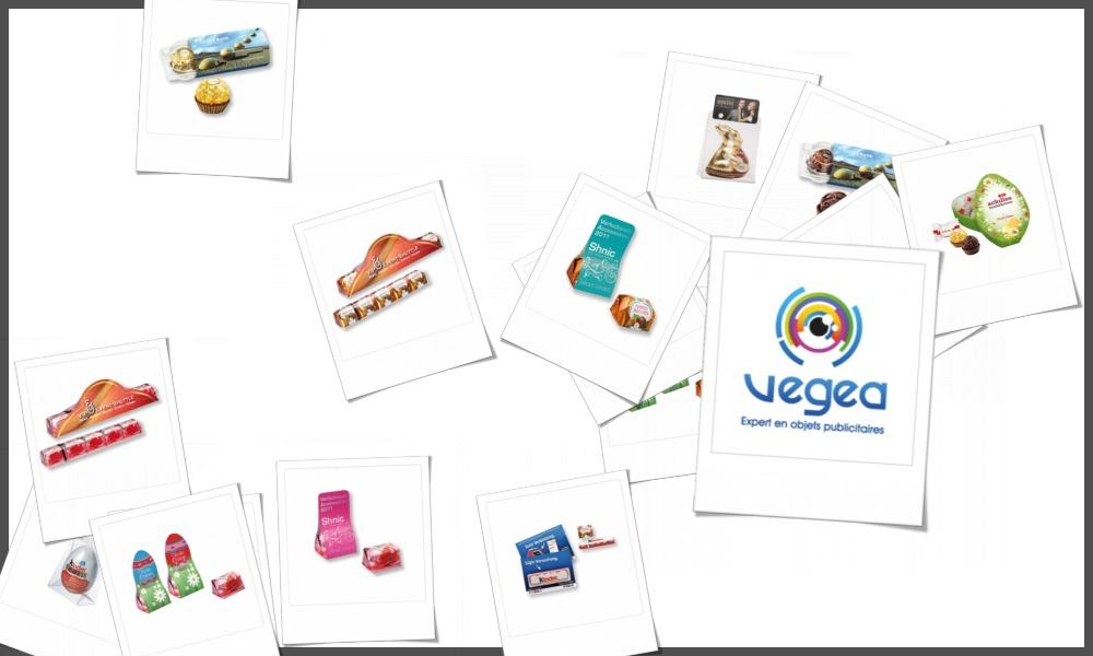 Large gamme de produits personnalisés dans la gamme FERRERO.