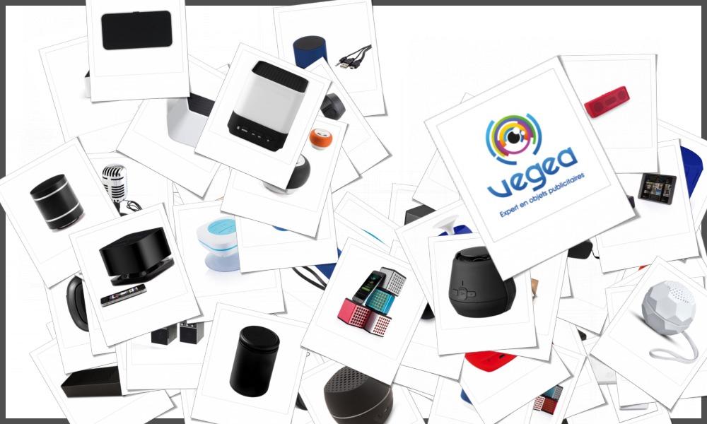 Enceintes et hauts-parleurs sans fil Bluetooth personnalisables à votre effigie avec un logo, un texte ou une image | Grossiste et fabrication d'objets publicitaires et cadeaux d'entreprise