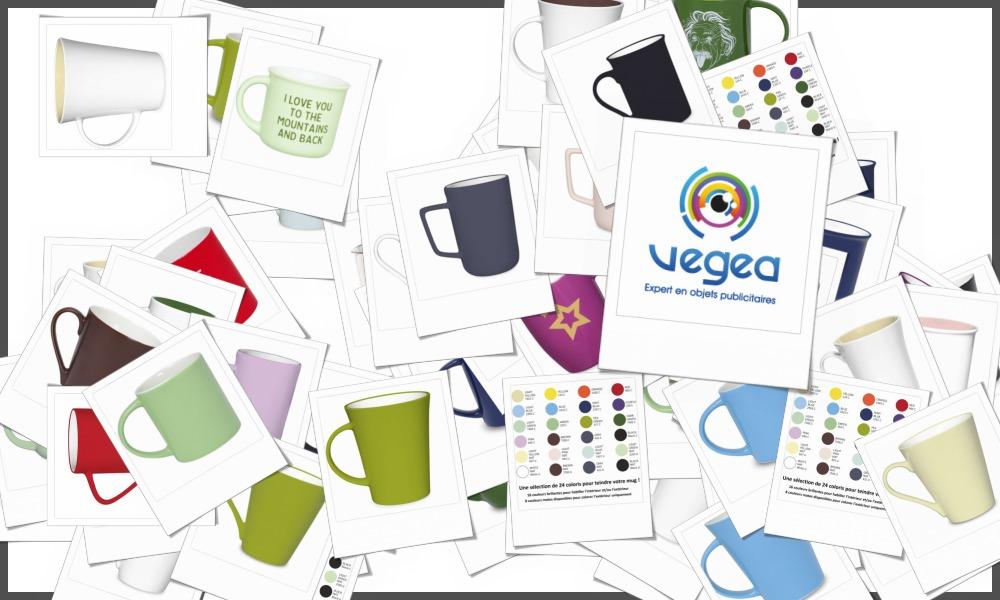 Mugs personnalisables à votre effigie avec un logo, un texte ou une image