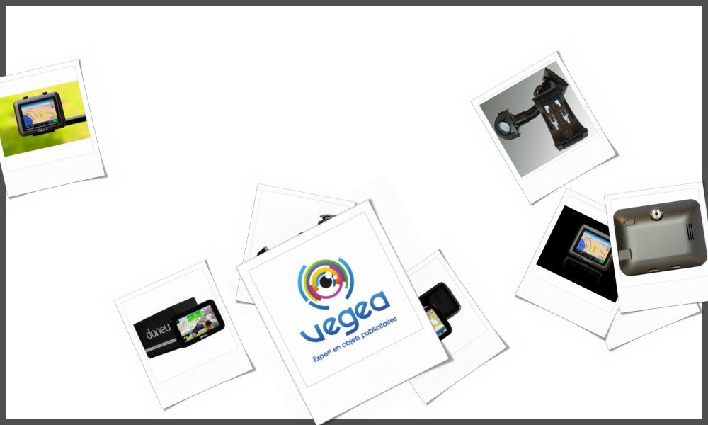 Navigateurs GPS personnalisables à votre effigie avec un logo, un texte ou une image | Grossiste et fabrication d'objets publicitaires et cadeaux d'entreprise