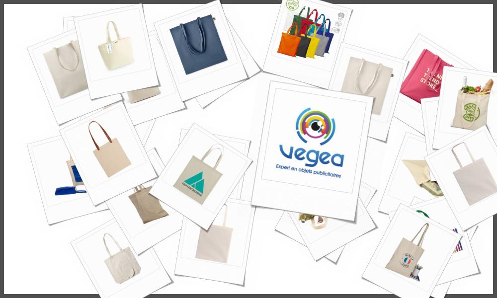 Sacs coton personnalisables à votre effigie avec un logo, un texte ou une image | Grossiste et fabrication d'objets publicitaires et cadeaux d'entreprise