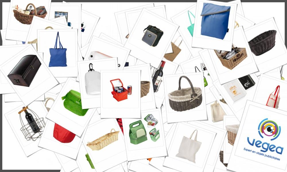 Vaste choix de produits personnalisables dans la catégorie