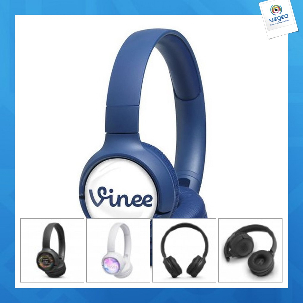 Auriculares jbl personalizable tune 500bt