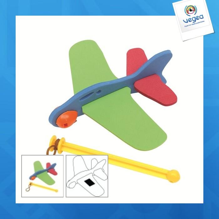 Avion sky hopper à construire