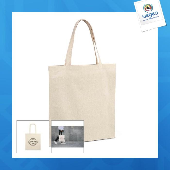 Bag. cotton: 140 g/m².