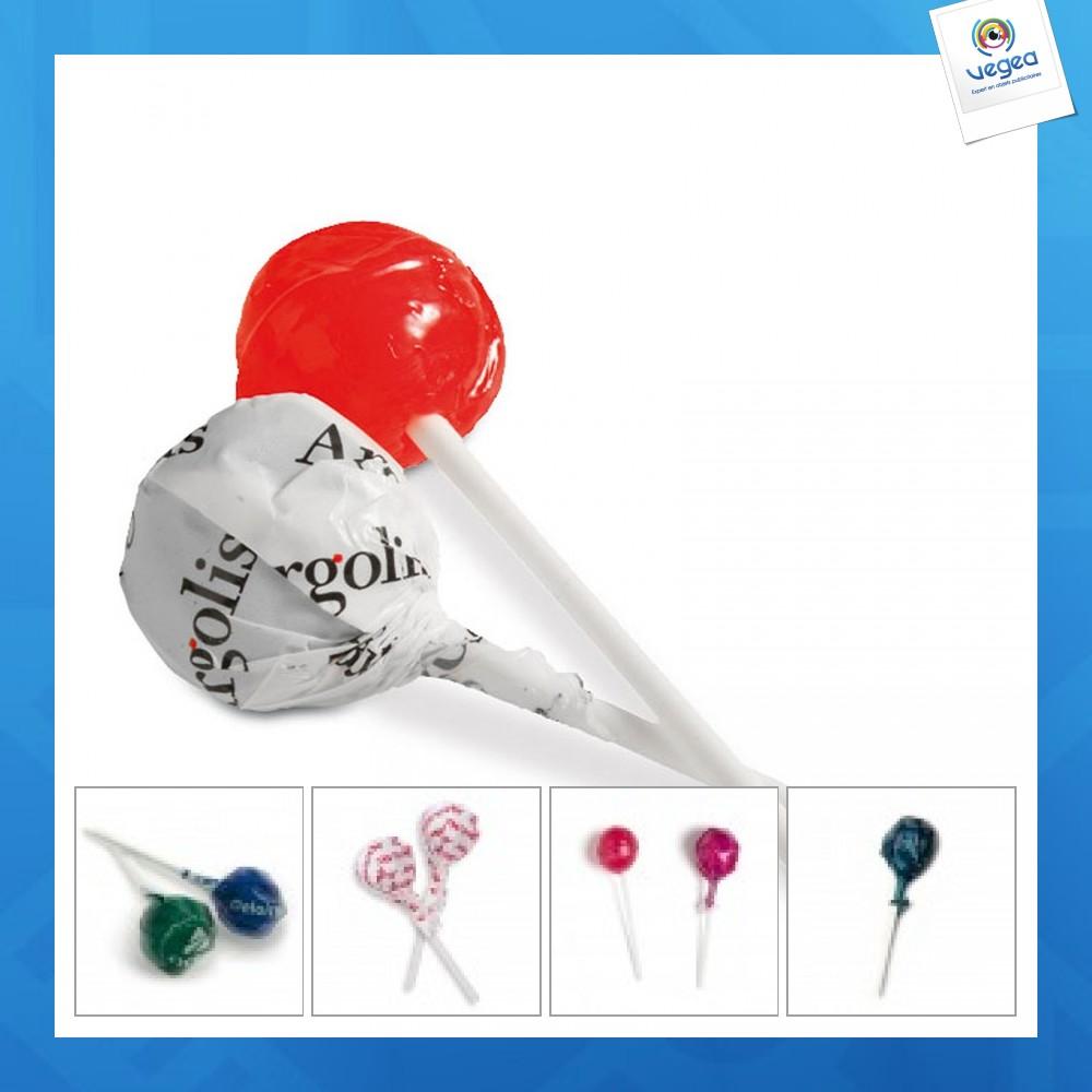 Ball lollipop 9g