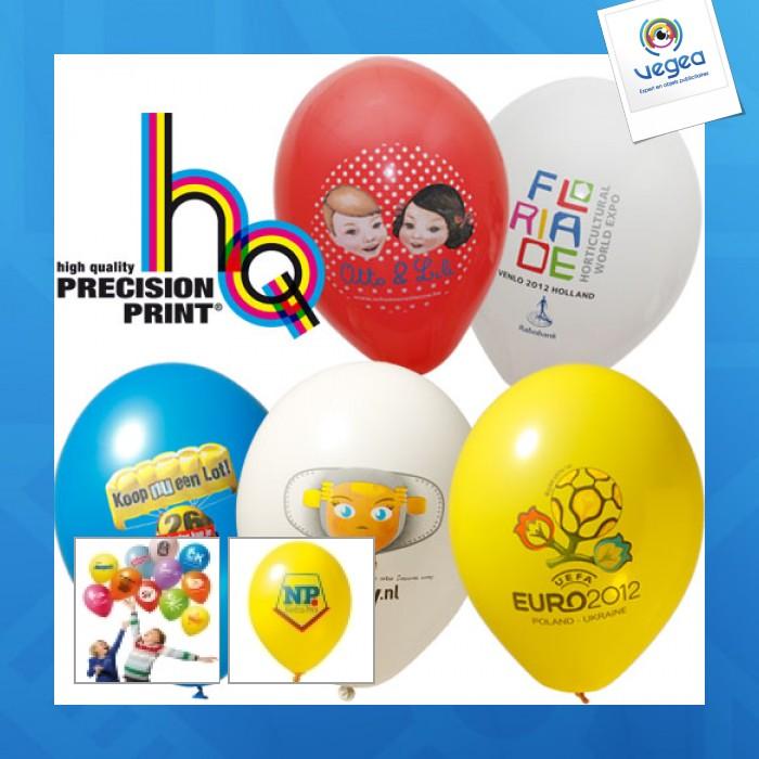 Ballon de baudruche Ø 30 cm