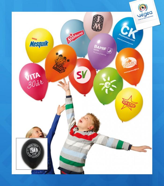 Ballon de baudruche Ø 35 cm