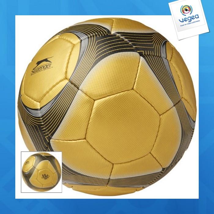 Ballon de football personnalisable 32 panneaux balondorro