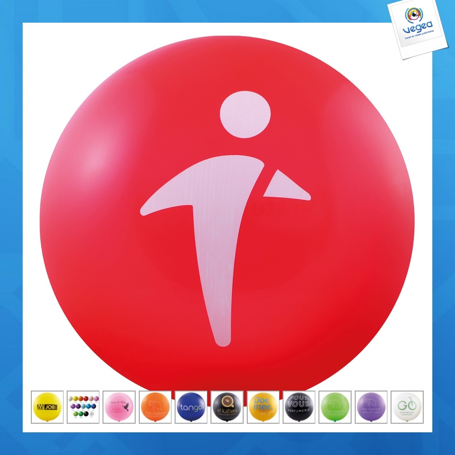 Ballon géant 80cm