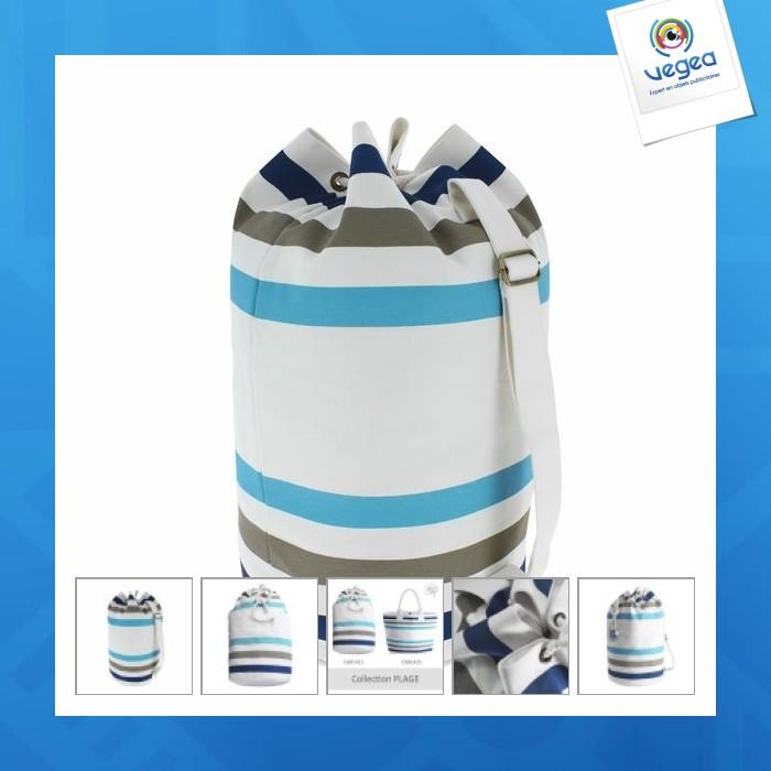 Bio marine - sac marin personnalisable
