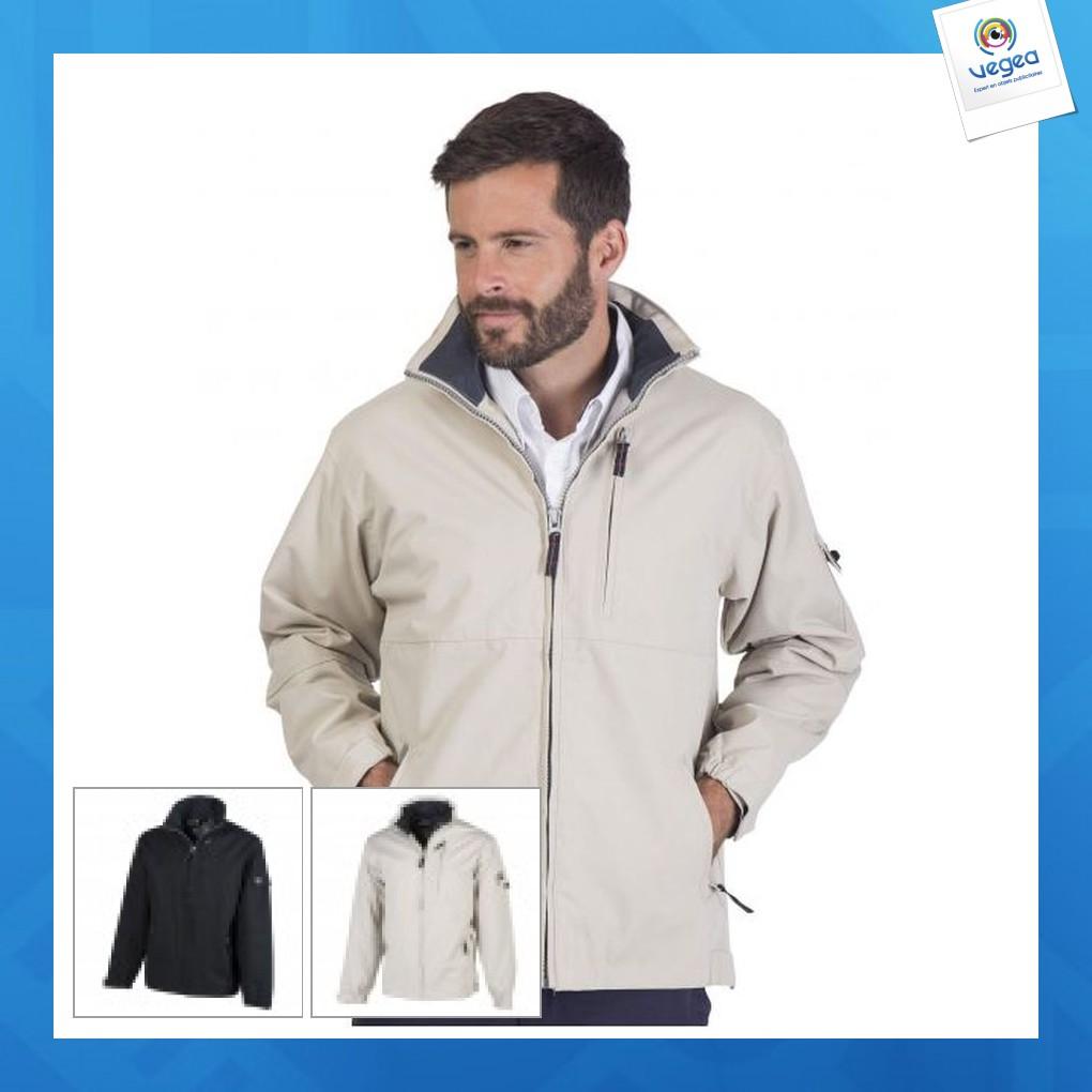 outlet store sale coupon codes new styles Blouson Pen Duick Boardy Été Vêtements imperméables Homme ...