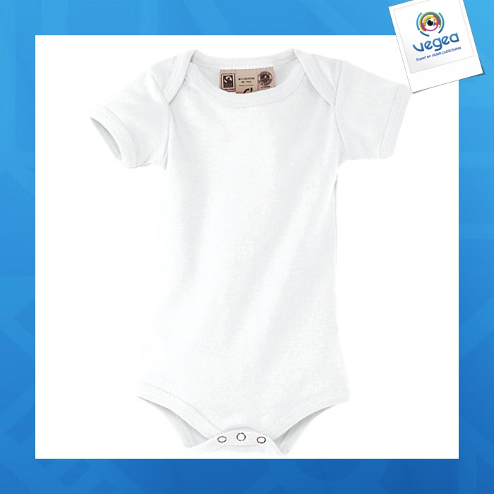 Body bébé bio express 48h Article quadri express 48h