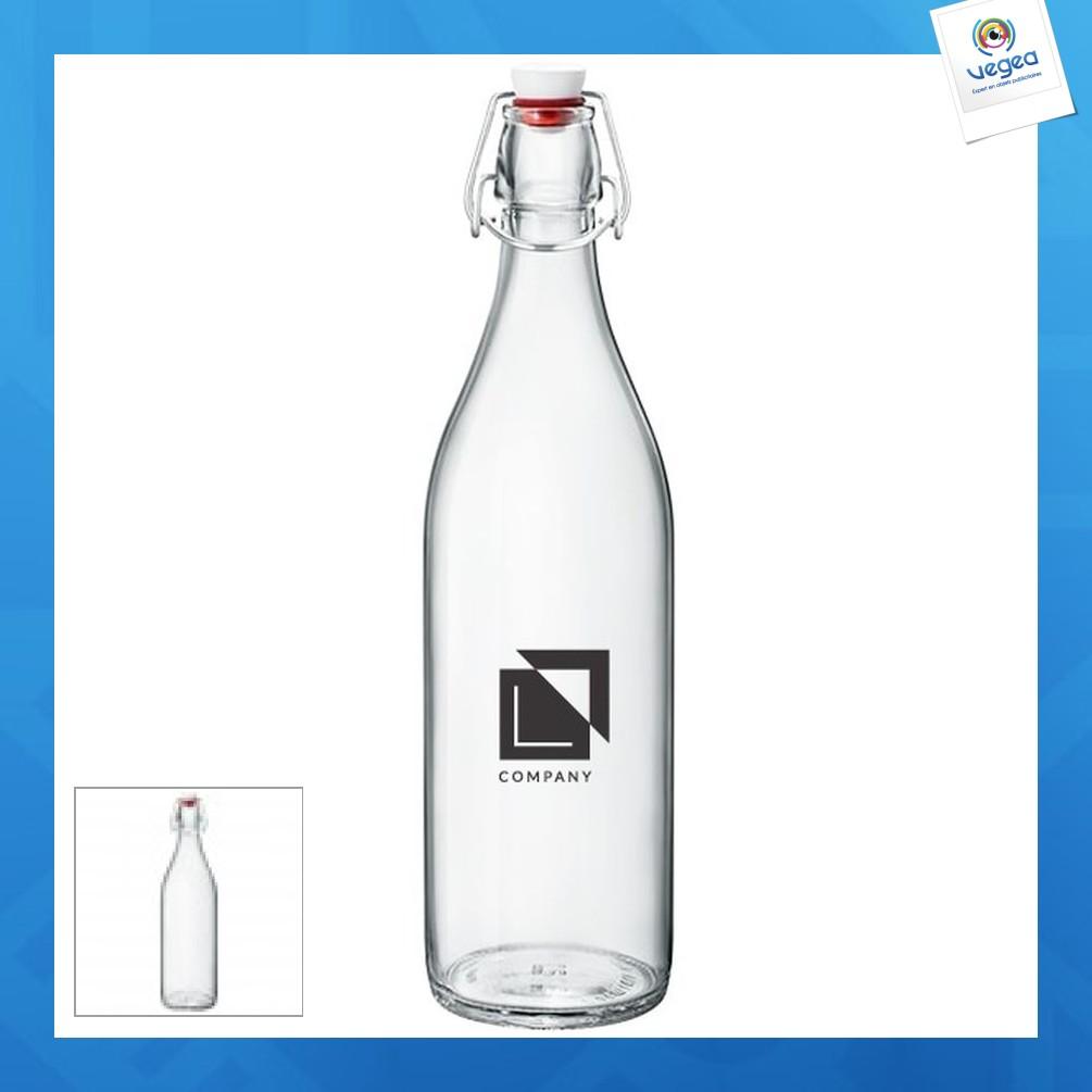 Botella giara 1l