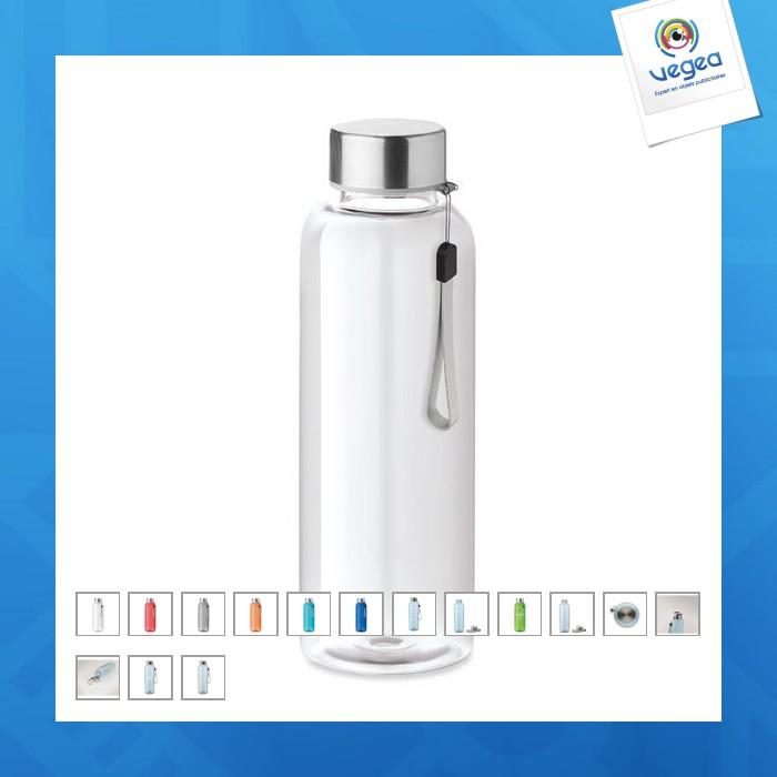 Botella reciclada 50cl