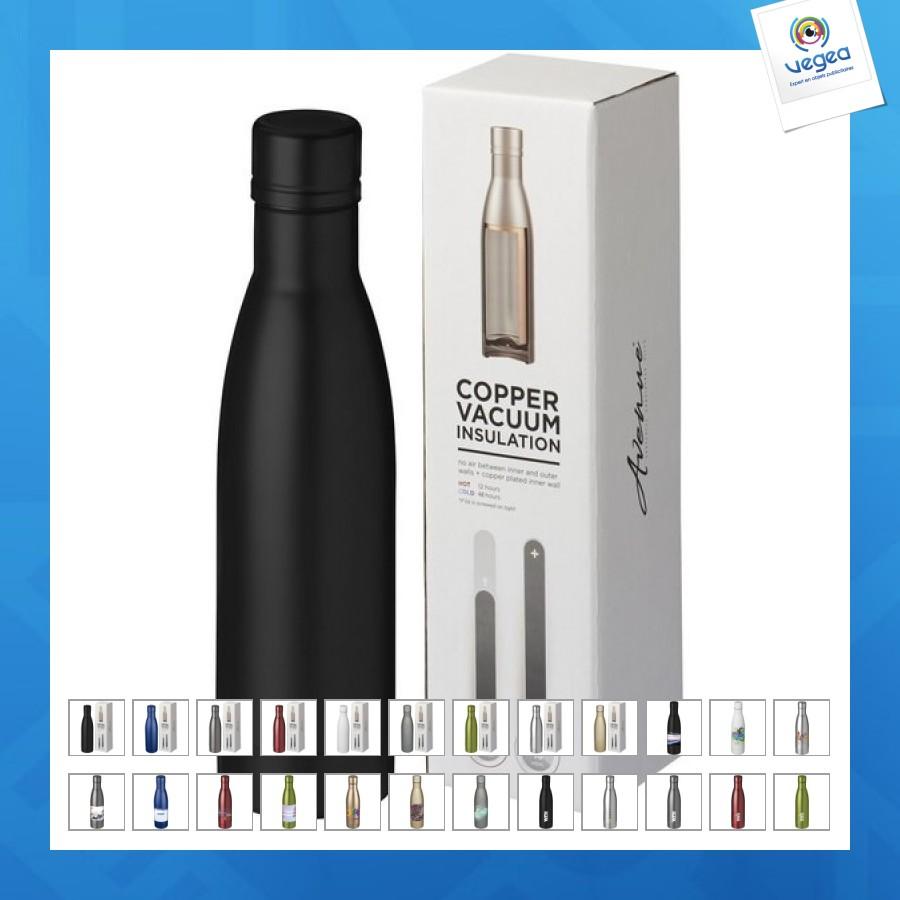 Botella térmica vasa
