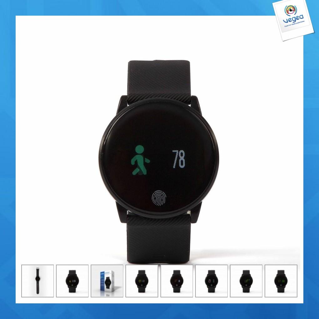 Bracelet d'activité connecté personnalisé gps
