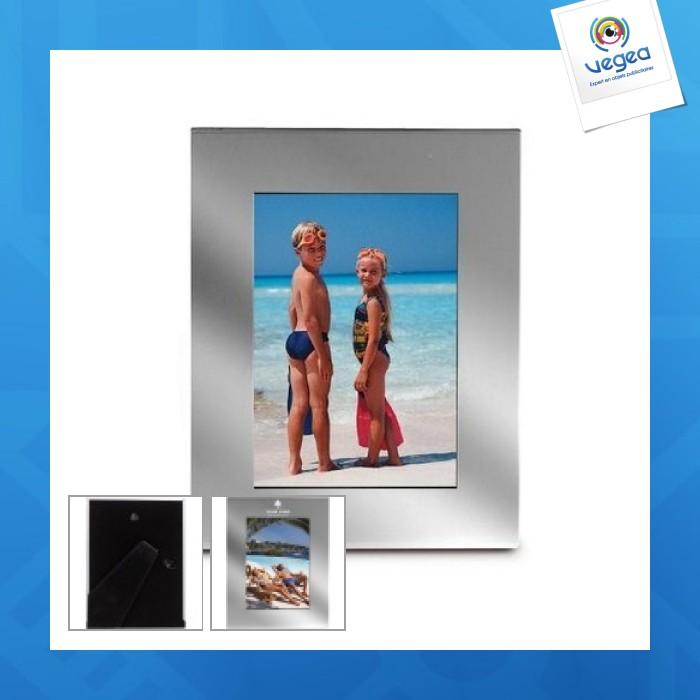 Cadre photo personnalisable