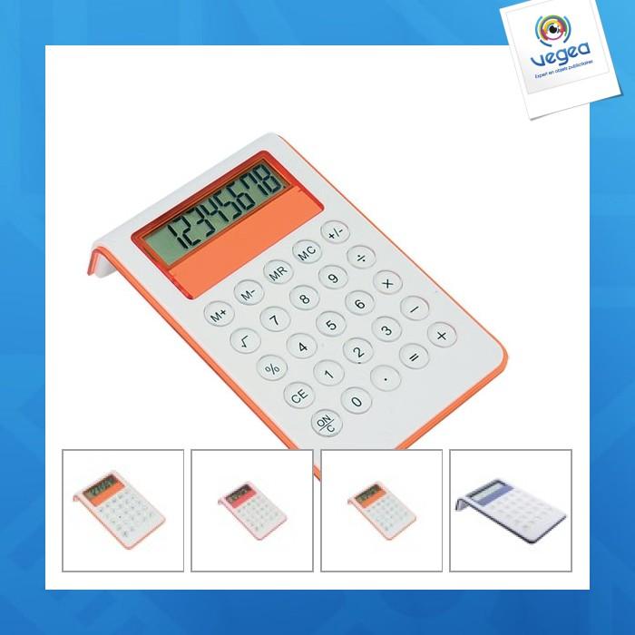 Calculatrice logotée myd