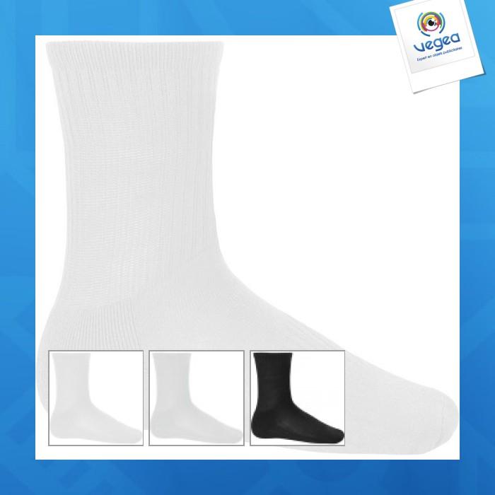 Chaussettes avec logo  multisports