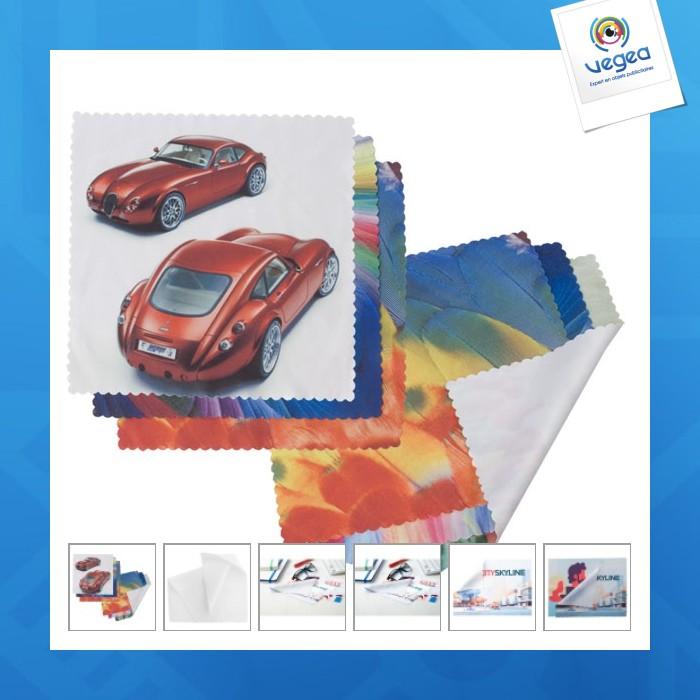 Chiffon à lunettes 13x18cm