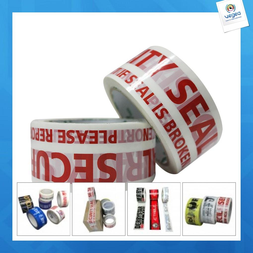 Cinta adhesiva de promoción estándar