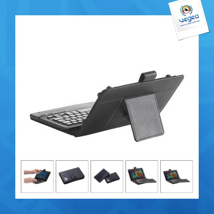 Clavier bluetooth pour tablette