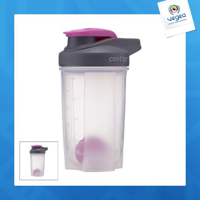 Contigo® shake & go medium