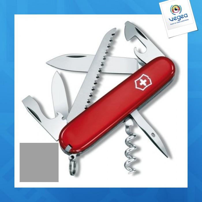 Couteau suisse victorinox camper