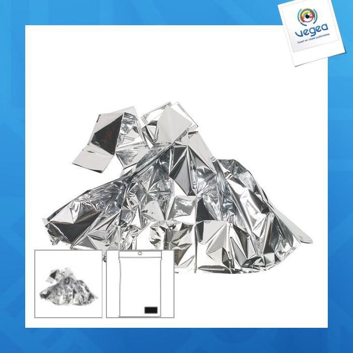 Couverture aluminium