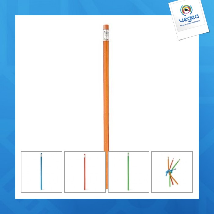 Crayon flexible