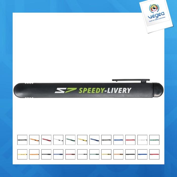 Cutter personnalisé sharpy à lame cassable