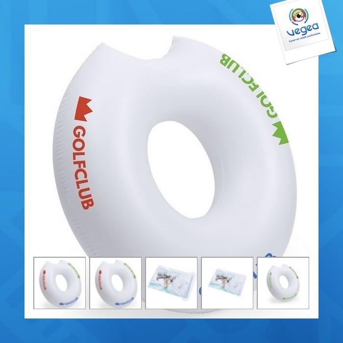 Donut buoy