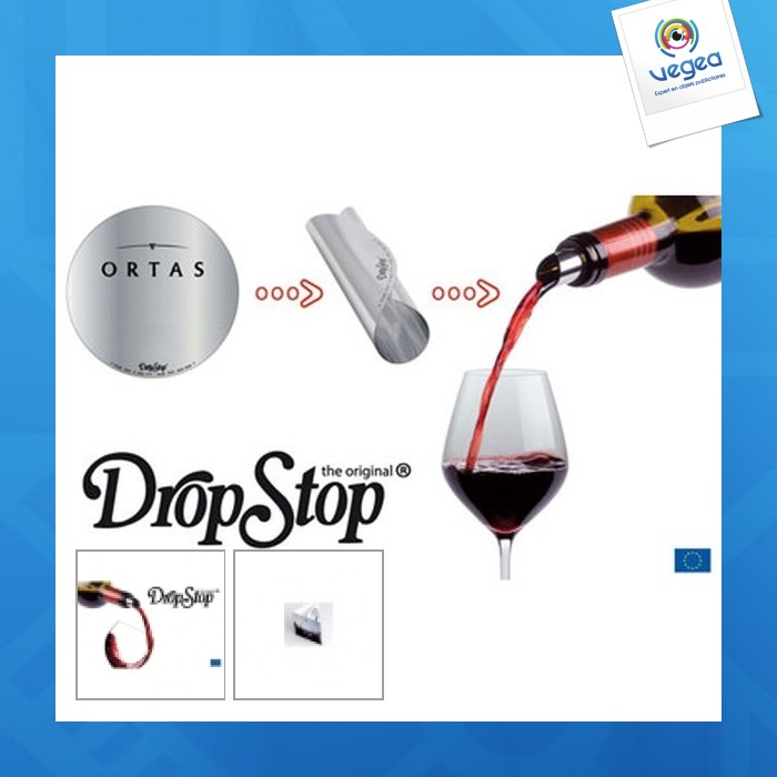 Dropstop ®  (anti-gouttes)