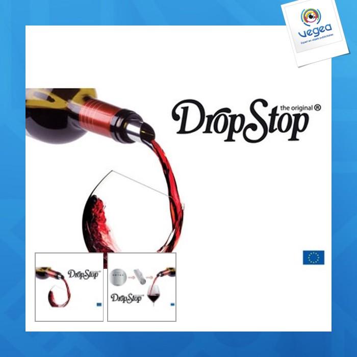 Dropstop ® (sin goteo)