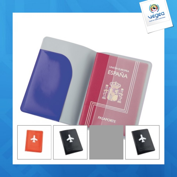 etui passeport klimba personnalisable 00053v0042786 partir de 1 19 euros ht. Black Bedroom Furniture Sets. Home Design Ideas