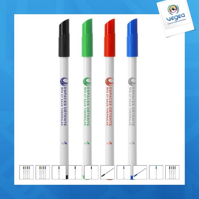 Feutre personnalisé  effaçable velleda® white board marker fine
