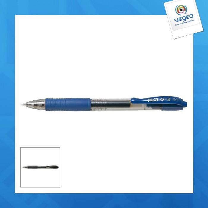G2 stylo Pilot