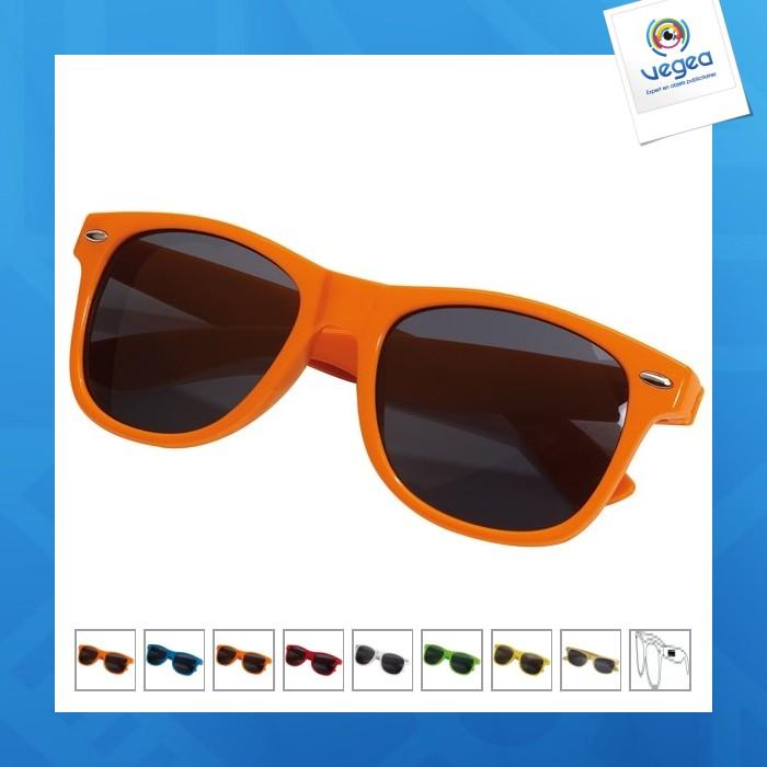 Gafas de sol clase 3