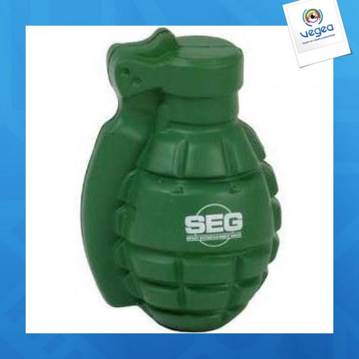 grenade personnalisable 01377v0040497 partir de 1 56 euros ht. Black Bedroom Furniture Sets. Home Design Ideas