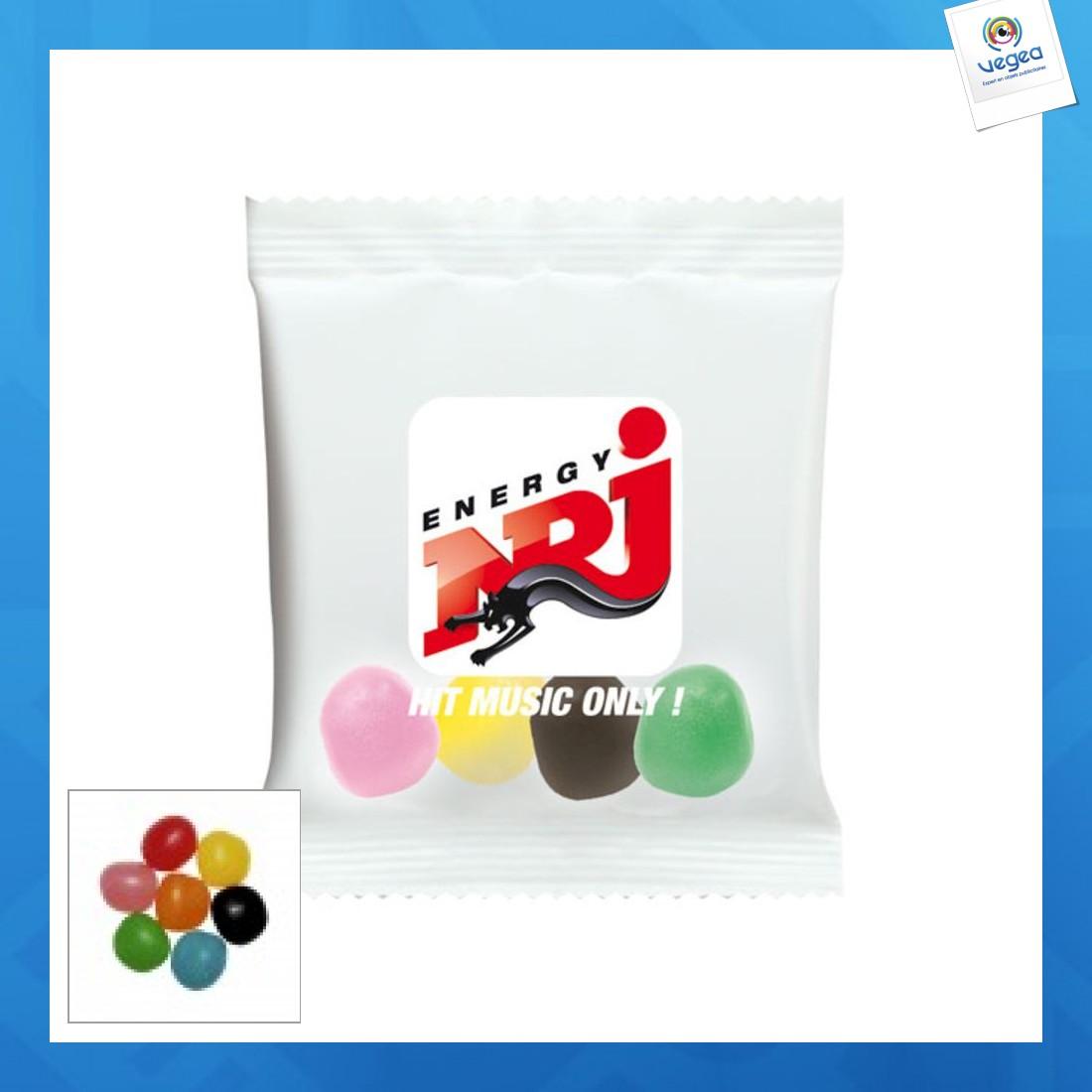 Haribo bonbons dragibus