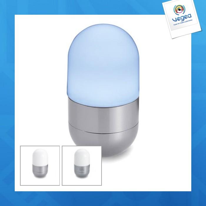Lampe de bureau personnalisée