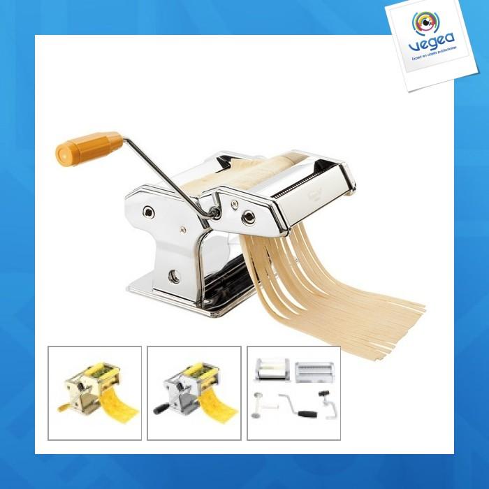 Machine A Pate Fraiche Et Ravioli Inox Personnalisable