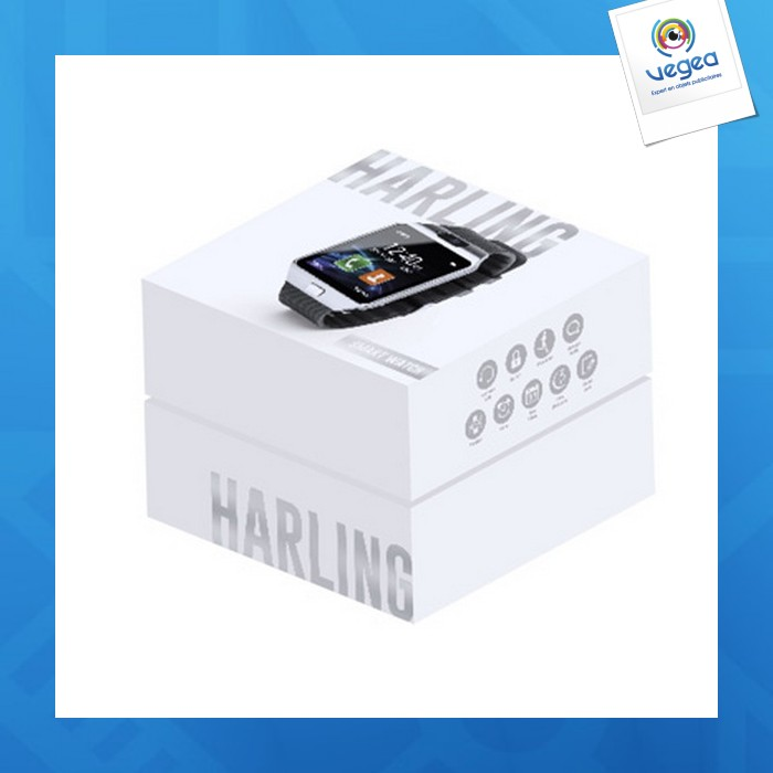 Montre smart harling
