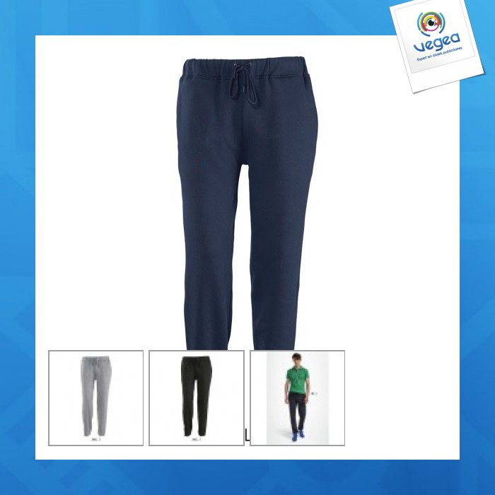 Pantalon de jogging personnalisable sol's - jogger - 83030