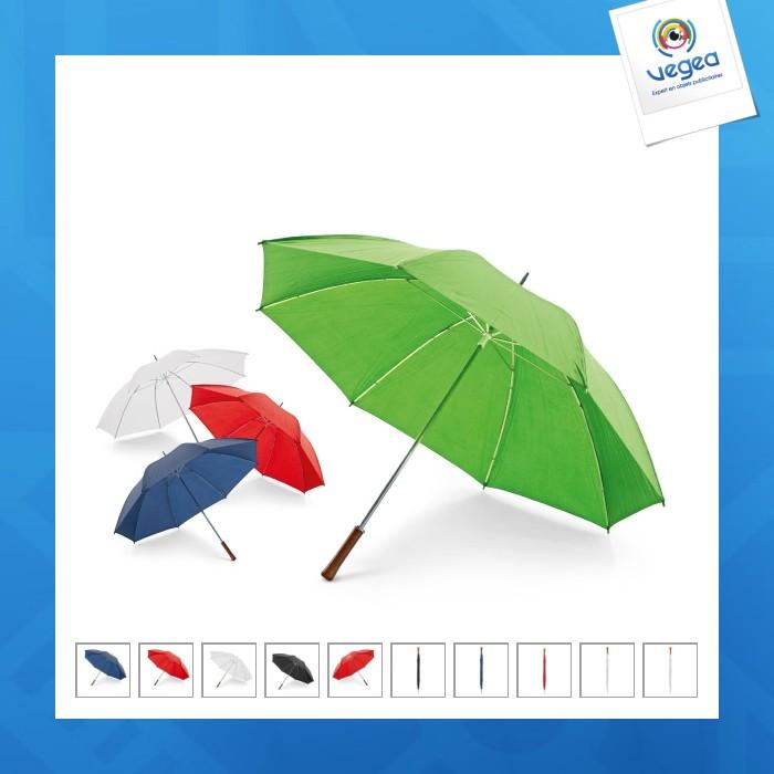 Parapluie de golf personnalisable