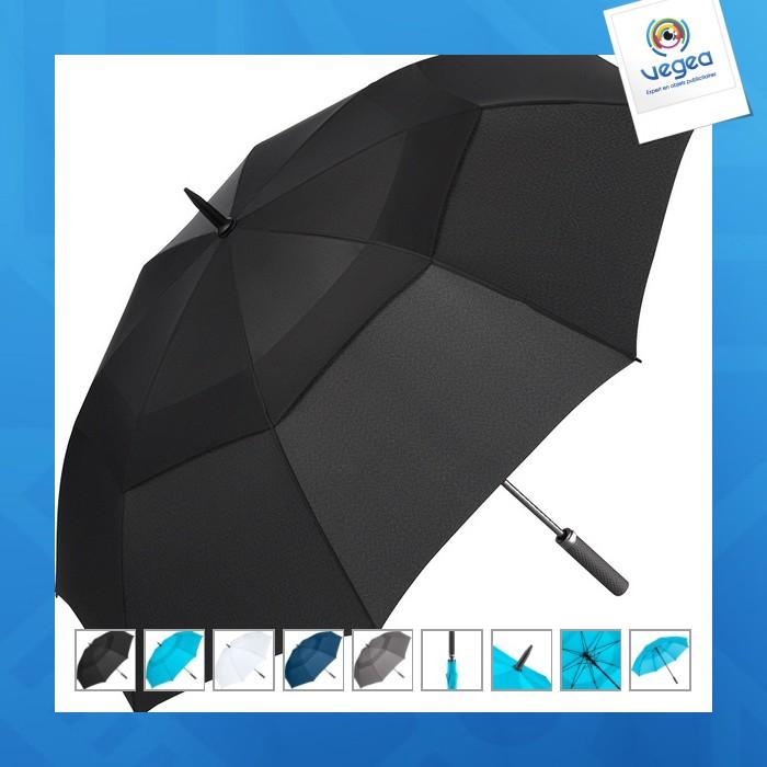 Parapluie golf avec logo
